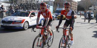 Giro 2020: Kelderman, Matthews en Oomen voeren Team Sunweb aan