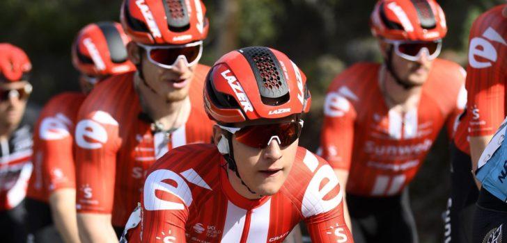 Sunweb heeft longlist van twaalf namen voor Vuelta a España