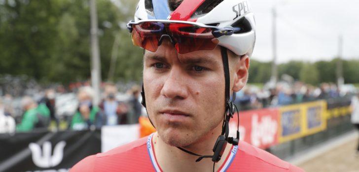 Fabio Jakobsen zeker nog tot vrijdag in kunstmatige coma