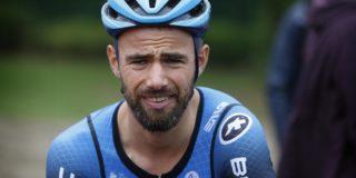 Victor Campenaerts maakt doel van Vlaams openingsweekend