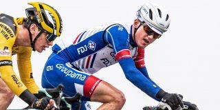 Lars van den Berg tekent spoedig profcontract bij Groupama-FDJ