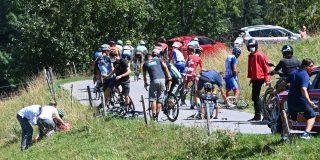 Greipel en Dumoulin kritisch op organisatie Critérium du Dauphiné