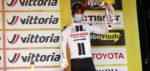 Michael Matthews moet passen voor Ronde van Lombardije