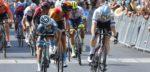 Bryan Coquard slaat toe in openingsrit Route d'Occitanie