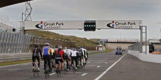 """Zondag nieuwe wielerwedstrijd op circuit Zandvoort: """"Het is een beetje uit de hand gelopen"""""""
