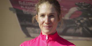 Clara Koppenburg slaat Strade Bianche over na valpartij