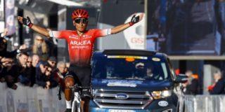 Mont Ventoux keert terug in parcours Tour de La Provence