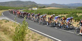 Dijbeenblessure houdt Julien Simon uit Tour de France