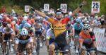 Sprintzege Colbrelli in Route d'Occitanie, De Kleijn vierde