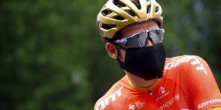 """Greg Van Avermaet: """"Ik had een soort zonnesteek na Strade Bianche"""""""
