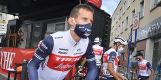 Tour 2020: Bauke Mollema en Richie Porte voeren Trek-Segafredo aan