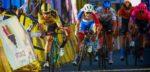 UCI veroordeelt gedrag Dylan Groenewegen 'met klem'