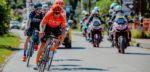 CCC wilde leiderstrui Malecki in Ronde van Polen afstaan aan Deceuninck-Quick-Step