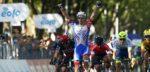 Arnaud Démare zegeviert in sprinteditie Milaan-Turijn, Van Poppel vijfde