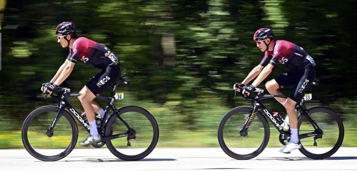 Froome, Thomas en Van der Poel op startlijst Tirreno-Adriatico