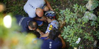 """Boonen over Evenepoel: """"Deceuninck-Quick Step gebruikt geen tramadol, toch niet zolang ik er renner was"""""""