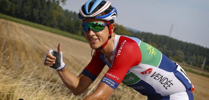 Total Direct Energie en Mitchelton-Scott zijn klaar voor Ronde van Vlaanderen