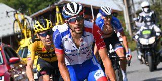 Vuelta 2020: Groupama-FDJ en Thibaut Pinot jagen op eerherstel