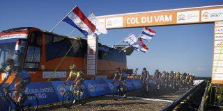 NK wielrennen 2020: Programma en uitslagen