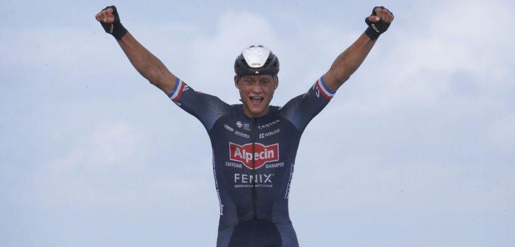 IJzersterke Mathieu van der Poel voor tweede keer Nederlands kampioen