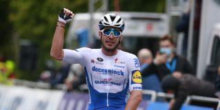 Florian Sénéchal begint seizoen in Ronde van Valencia