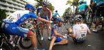 Tour 2020: Chatgroep met 30-tal renners adviseert UCI en ASO over veiligheid