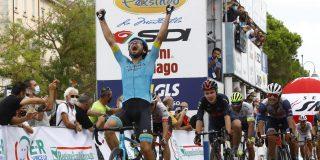 Fabio Felline de beste in Memorial Marco Pantani