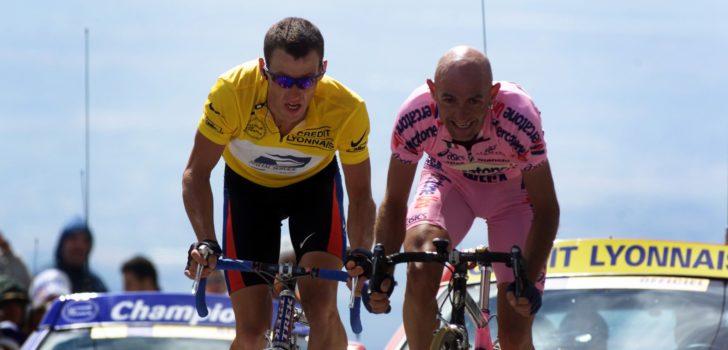 Italiaans veilinghuis veilt Ventoux-fiets Marco Pantani