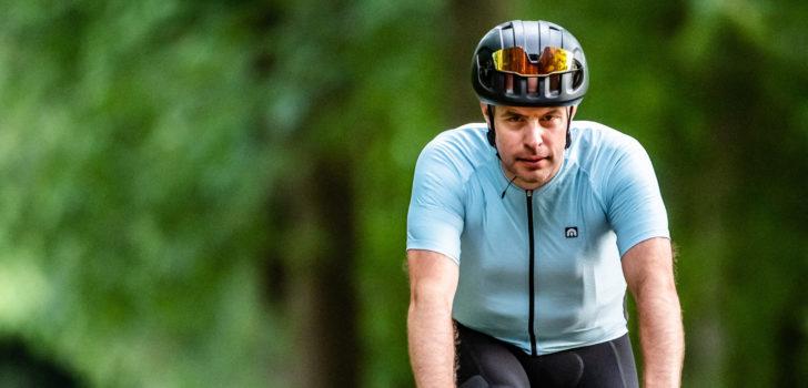 Megmeister Ultrafris fietsshirt: Niet zo maar een cool shirtje