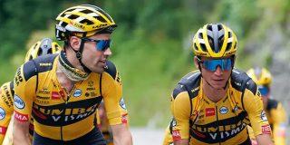 Ride like a Pro in de teamkleding van Team Jumbo-Visma