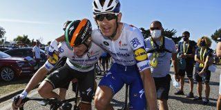 Michael Mørkøv verlengt contract bij Deceuninck-Quick-Step tot eind 2023