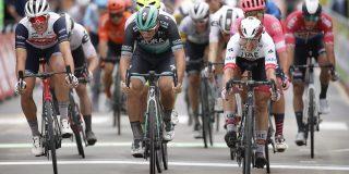 BinckBank Tour: Philipsen zegeviert in openingsrit na chaotische finale