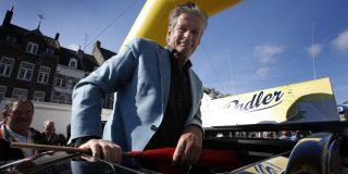 """Leo van Vliet ontdaan door afgelaste Amstel Gold Race: """"Klap komt hard aan"""""""