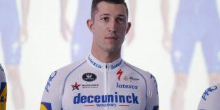 Jannik Steimle wint Ronde van Slowakije, Rudy Barbier de beste in slotrit