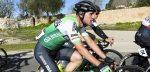 Neoprof Oier Lazkano rijdt solo naar de winst in derde etappe Ronde van Portugal