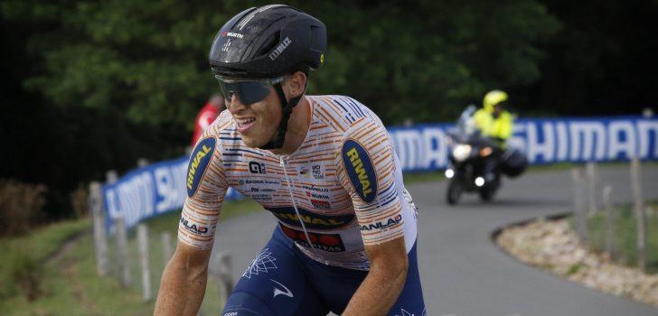 Sprinter Arvid de Kleijn verkast naar Rally Cycling