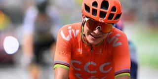 Niet fitte Marianne Vos moet de Ronde van Vlaanderen laten schieten