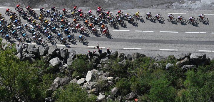 Tour 2020: Voorbeschouwing vijfde etappe naar Privas