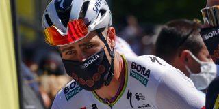 """Peter Sagan, vierde in Lyon: """"Het doel was om nog meer punten te sprokkelen"""""""