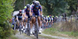 U23 Road Series zonder Brussel-Opwijk, GP Tombroek naar september