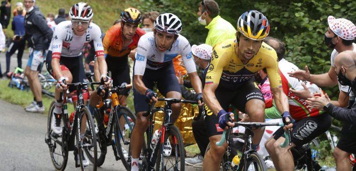 Tour 2020: Voorbeschouwing bergetappe naar Puy Mary