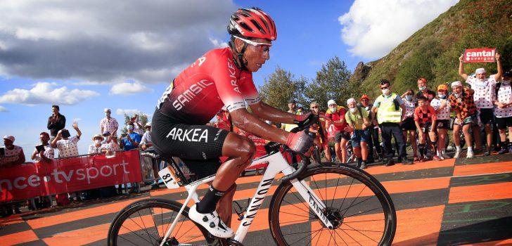 UCI houdt contact met autoriteiten over dopingzaak rond Arkéa-Samsic