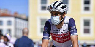 Tour 2020: Richie Porte is Jumbo-Visma dankbaar na laatste bergrit