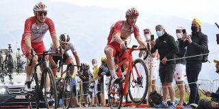 Elia Viviani voert Giro-ploeg Cofidis aan, Martin kopman in de Vuelta