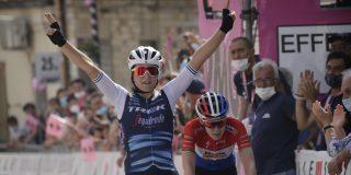 Elisa Longo Borghini soleert naar Italiaanse wegtitel