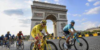 Tour 2020: Pogacar treedt met Tourzege in voetsporen van Coppi en Merckx