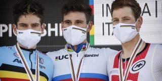 WK wielrennen 2020 in Imola: Programma en uitslagen