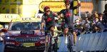 Tour 2020: Kwiatkowski wint laatste bergrit na machtsvertoon Ineos, Roglic blijft leider