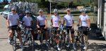 Ciclismo Mundial wint met Inge van der Heijden eerste wegkoers