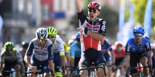 John Degenkolb boekt welkome zege in Ronde van Luxemburg